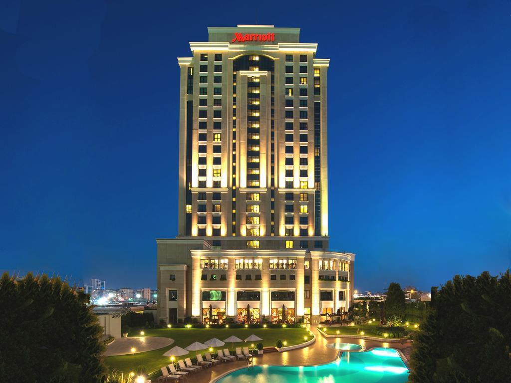 Marriott Hotel Italia